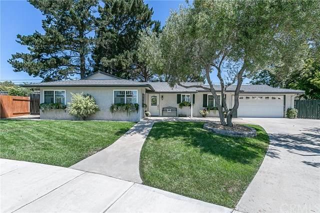 1181 Via Pinta, Santa Maria, CA 93455 (#PI20163945) :: eXp Realty of California Inc.