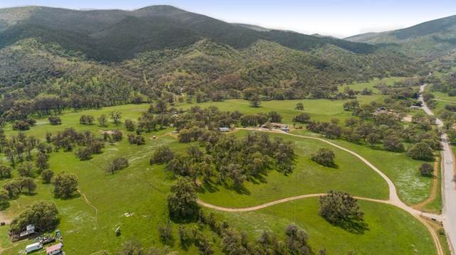29839 Watts Valley Road, Tollhouse, CA 93667 (#ML81804668) :: Laughton Team | My Home Group