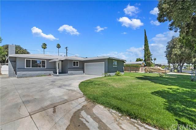 5761 Benecia Drive, Riverside, CA 92504 (#IV20163503) :: Laughton Team | My Home Group
