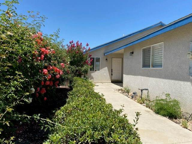 125 S 7th Street, Shandon, CA 93461 (#NS20163004) :: Laughton Team | My Home Group