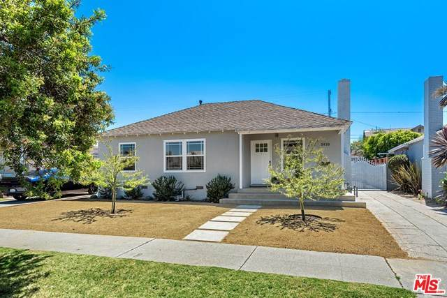 3820 West Boulevard, Los Angeles (City), CA 90008 (#20615164) :: Laughton Team | My Home Group