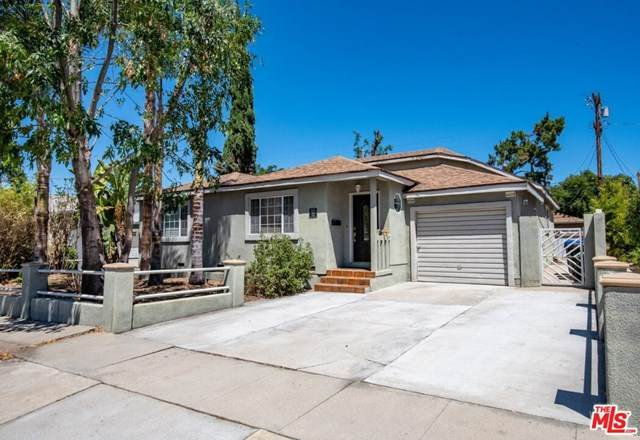 5900 Jellico Avenue, Encino, CA 91316 (#20617402) :: Sperry Residential Group