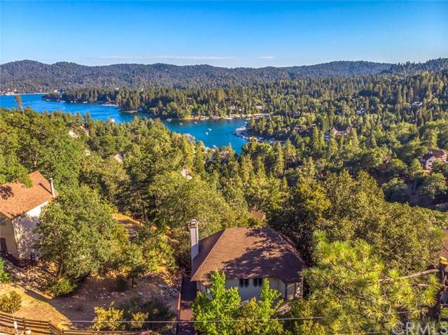 27625 Alpen Drive, Lake Arrowhead, CA 92352 (#EV20162326) :: Laughton Team | My Home Group
