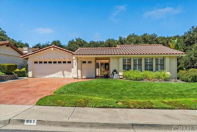 667 Barberry Way, Nipomo, CA 93444 (#SP20162614) :: Team Forss Realty Group