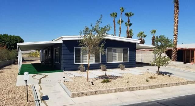 38946 Desert Greens Drive E, Palm Desert, CA 92260 (#219047656DA) :: Laughton Team   My Home Group