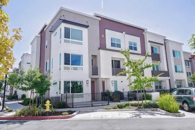 302 Flinder Place, San Jose, CA 95123 (#ML81804281) :: Laughton Team | My Home Group