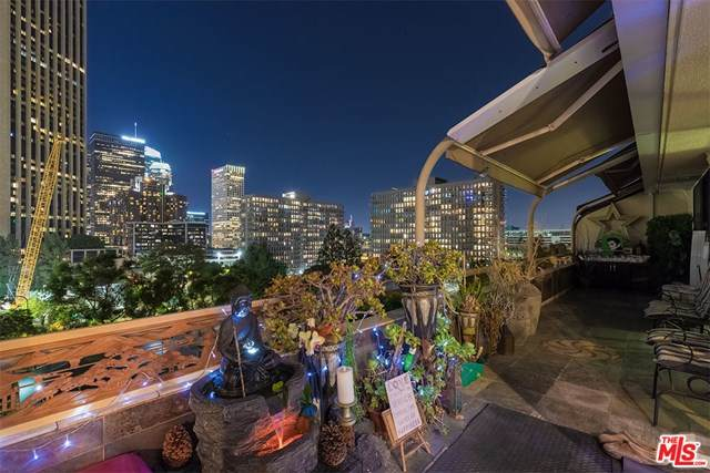 121 S Hope Street #303, Los Angeles (City), CA 90012 (#20617360) :: Crudo & Associates