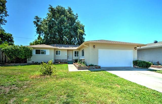 184 Orion Court, Milpitas, CA 95035 (#ML81805252) :: Laughton Team | My Home Group