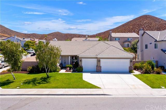 28586 Woodchester Way, Menifee, CA 92584 (#SW20163218) :: RE/MAX Masters