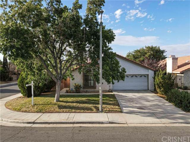3619 E Avenue R11, Palmdale, CA 93550 (#SR20163917) :: Laughton Team | My Home Group