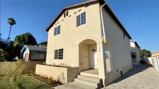 1124 Flint, Wilmington, CA 90744 (#WS19285297) :: The Najar Group