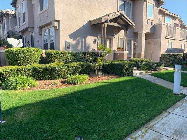 1010 N Turner Avenue #236, Ontario, CA 91764 (#TR20164083) :: Laughton Team | My Home Group
