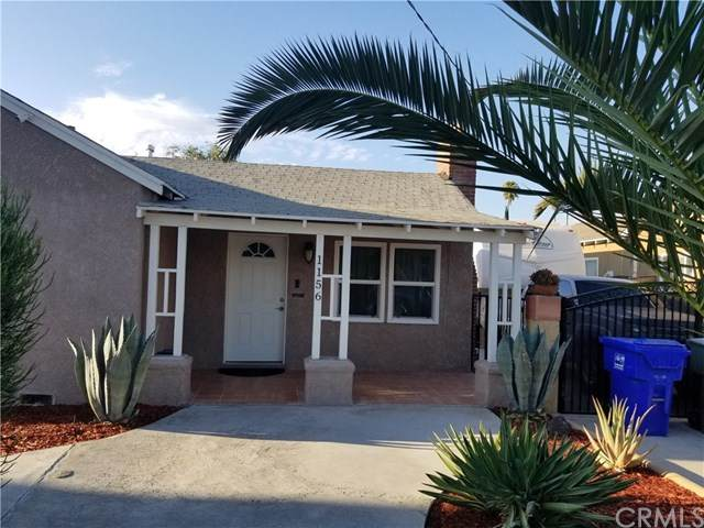 1156 Esperanza Street, San Bernardino, CA 92410 (#CV20164096) :: Laughton Team | My Home Group