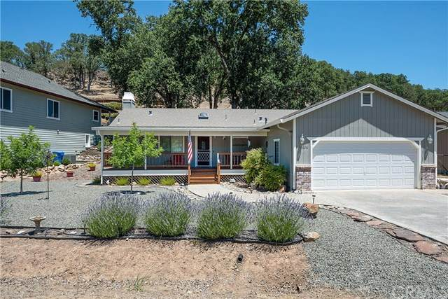 19626 Mountain Meadow N, Hidden Valley Lake, CA 95467 (#LC20164308) :: Sperry Residential Group
