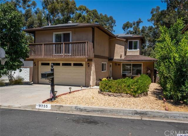 8755 Yates Street, Sunland, CA 91040 (#320002854) :: Team Forss Realty Group