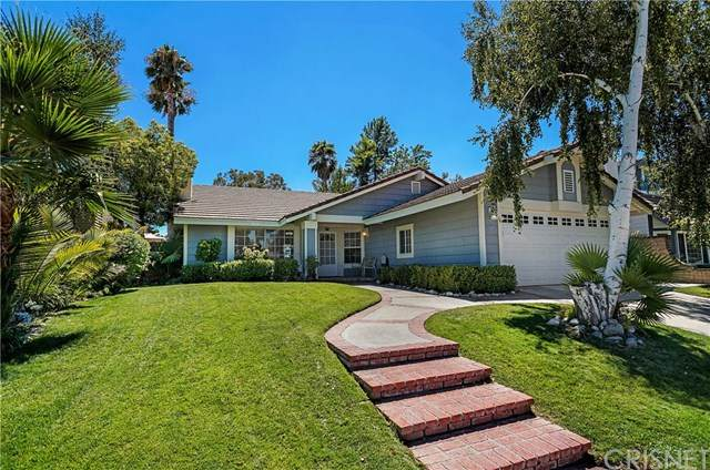 28042 Florence Lane, Canyon Country, CA 91351 (#SR20163780) :: Sperry Residential Group