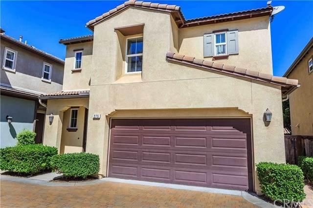 275 W Sparkleberry Avenue, Orange, CA 92865 (#PW20163273) :: The Najar Group