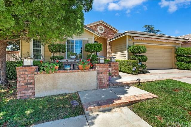 1513 Mountain View, Beaumont, CA 92223 (#CV20164272) :: Team Forss Realty Group