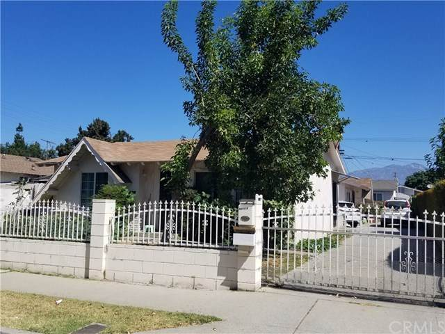 129 E Norwood Place, San Gabriel, CA 91776 (#AR20164436) :: Sperry Residential Group