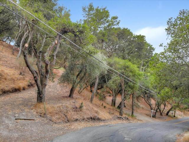 5800 Skyline Drive, El Sobrante, CA 94803 (#ML81805878) :: Doherty Real Estate Group