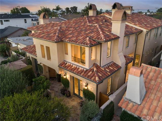 3220 Clay Street, Newport Beach, CA 92663 (#NP20162220) :: The Laffins Real Estate Team