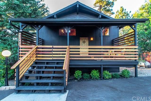 24783 Marion Ridge Drive, Idyllwild, CA 92549 (#SW20164437) :: RE/MAX Masters