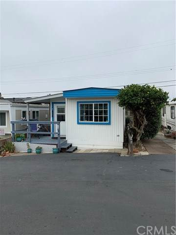 190-#6 Main, Morro Bay, CA 93442 (#SC20163635) :: Team Forss Realty Group