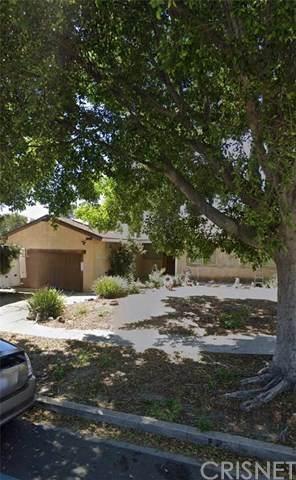 15710 Ludlow, Granada Hills, CA 91344 (#SR20161032) :: Compass