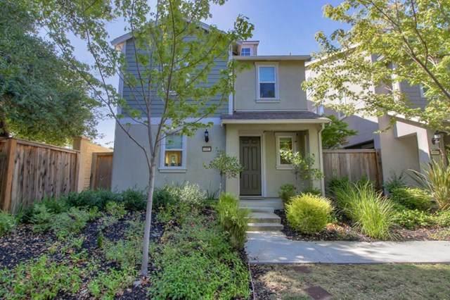 692 Gale Drive, Campbell, CA 95008 (#ML81805884) :: Zutila, Inc.