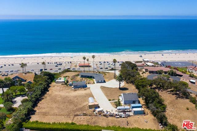 29851 Pacific Coast Highway, Malibu, CA 90265 (#20618124) :: Team Forss Realty Group