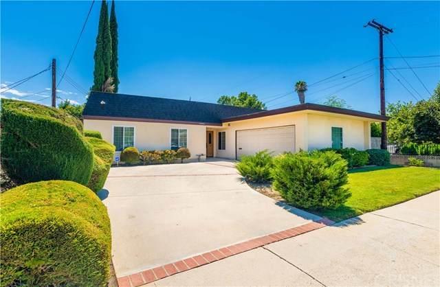 18822 Chase Street, Northridge, CA 91324 (#SR20164501) :: Sperry Residential Group