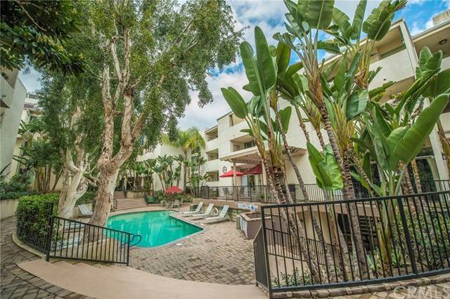 5325 Newcastle Avenue #207, Encino, CA 91316 (#BB20162545) :: Sperry Residential Group