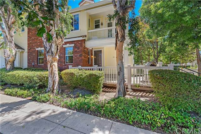 30 Sellas Road S #17, Ladera Ranch, CA 92694 (#OC20163131) :: Sperry Residential Group