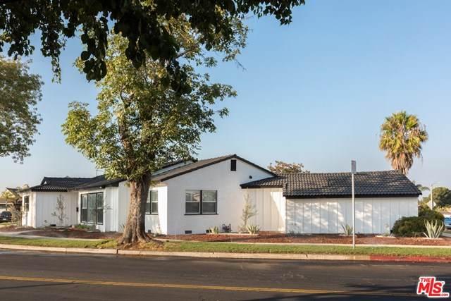 4580 Don Felipe Drive, Los Angeles (City), CA 90008 (#20617866) :: The Najar Group
