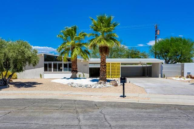 1080 E Adobe Way, Palm Springs, CA 92262 (#219047677PS) :: The Najar Group