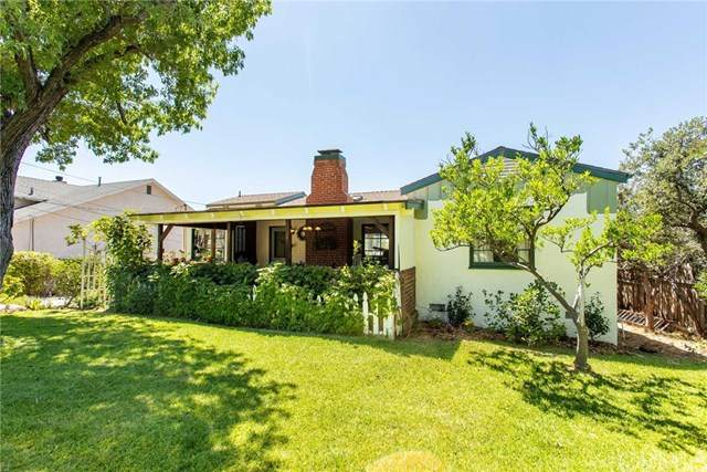 10405 Hillhaven Avenue, Tujunga, CA 91042 (#BB20164177) :: Team Forss Realty Group
