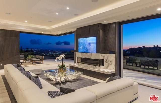 1469 Bel Air Road, Los Angeles (City), CA 90077 (#20617926) :: Sperry Residential Group