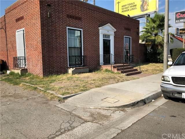 220 E Base Line Street, San Bernardino, CA 92410 (#PW20164589) :: Zutila, Inc.
