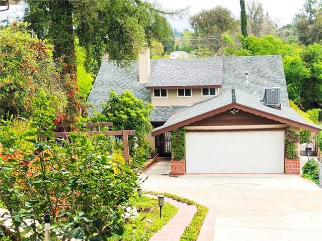 4914 Marmol Drive, Woodland Hills, CA 91364 (#SR20164214) :: Team Forss Realty Group