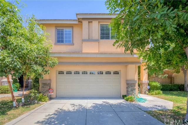 8749 Risinghill Court, Rancho Cucamonga, CA 91730 (#CV20163834) :: Sperry Residential Group