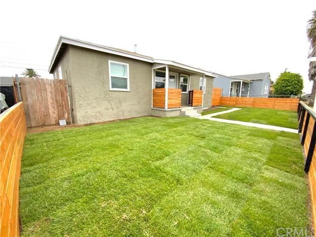 2117 W Corydon Street, Compton, CA 90220 (#DW20164606) :: Team Tami