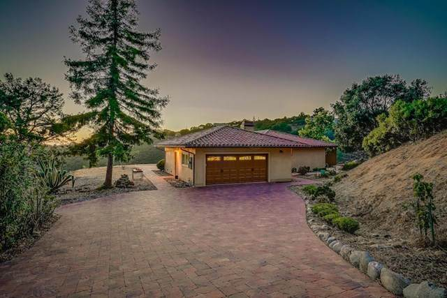 12075 Carola Drive, Carmel Valley, CA 93924 (#ML81805919) :: Z Team OC Real Estate