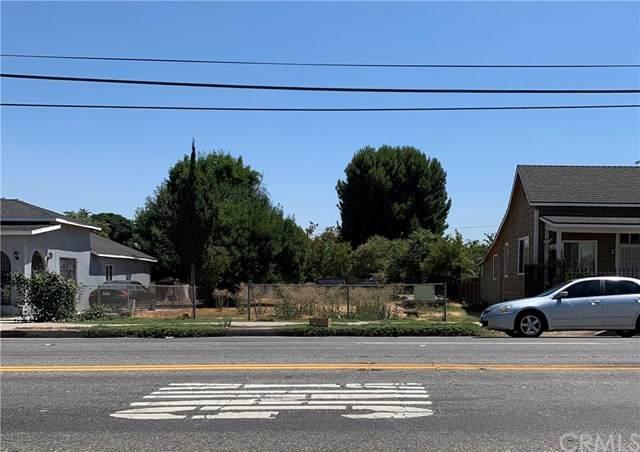 0 5th Street, San Bernardino, CA 92411 (#TR20164642) :: Zutila, Inc.