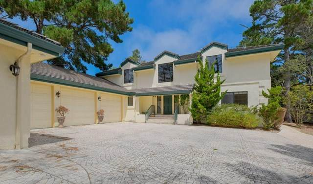 400 Dry Creek Road, Monterey, CA 93940 (#ML81805929) :: Z Team OC Real Estate