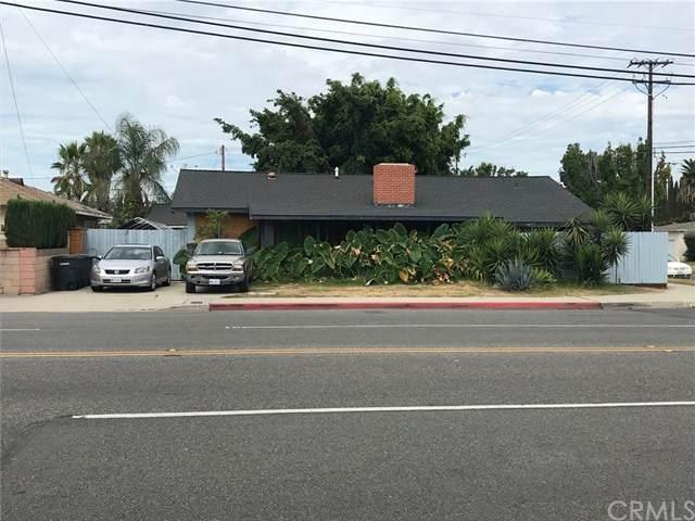 190 N Batavia Street, Orange, CA 92868 (#OC20164679) :: Better Living SoCal