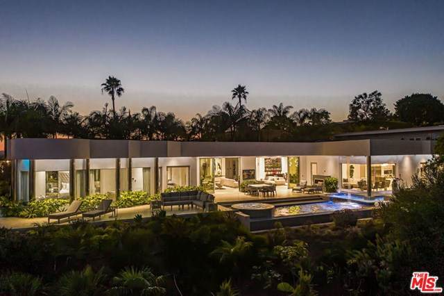 440 Martin Lane, Beverly Hills, CA 90210 (#20617878) :: eXp Realty of California Inc.