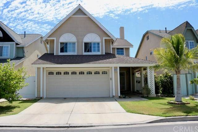 409 Lisabeth, Santa Ana, CA 92703 (#PW20164699) :: Sperry Residential Group