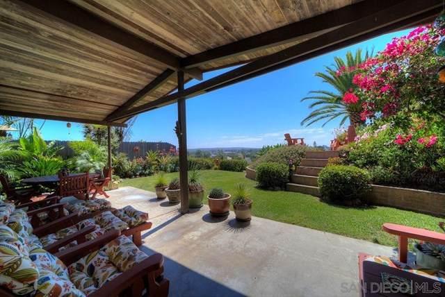 4801 Viane Way, San Diego, CA 92110 (#200038991) :: The Laffins Real Estate Team