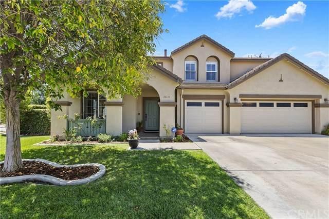 26135 Cottonwood Street, Murrieta, CA 92563 (#SW20164367) :: RE/MAX Masters