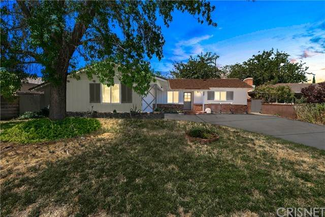 45049 18th Street W, Lancaster, CA 93534 (#SR20163756) :: The Houston Team | Compass